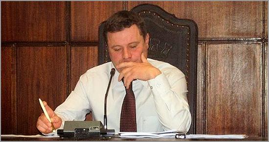 António Luís Beites Soares - Presidente Câmara Municipal Penamacor - Capeia Arraiana