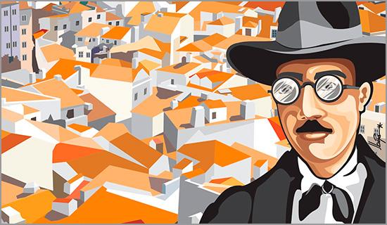 Fernando Pessoa - Capeia Arraiana
