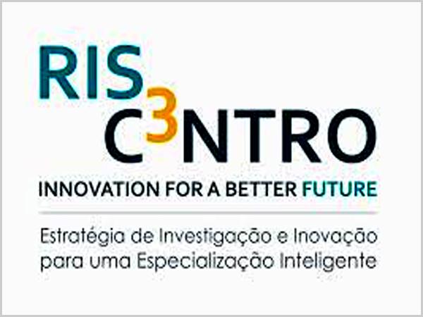RIS 3 Centro