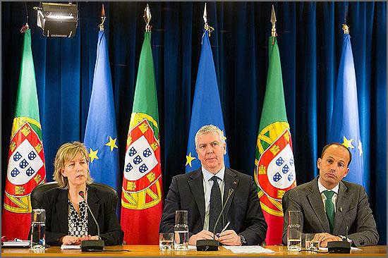 Apresentação do Documento de Estratégia Orçamental (DEO)
