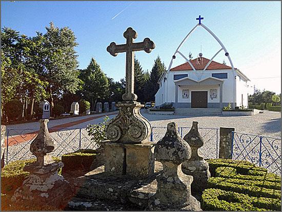 Santuário de Nossa Senhora da Graça - Sabugal