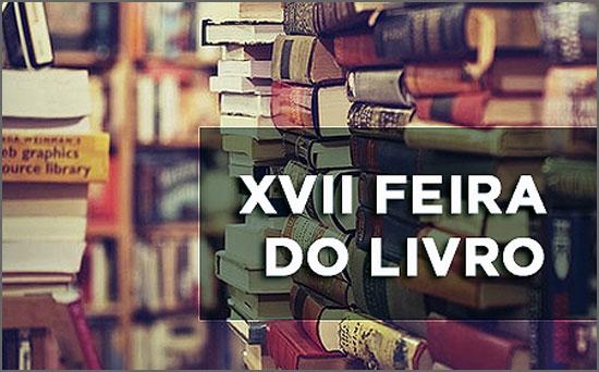 XVII edição da Feira do Livro da Mêda