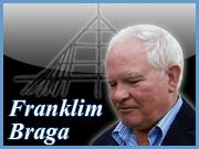 Franklim Costa Braga - © Capeia Arraiana