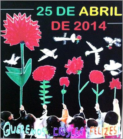 25 de Abril - Joaquim Gouveia - Capeia Arraiana