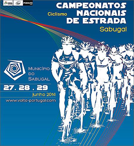 Campeonatos nacionais de estrada no Sabugal