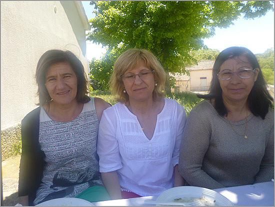 Dia da Mãe no Ozendo - Elisabete Robalo - Capeia Arraiana