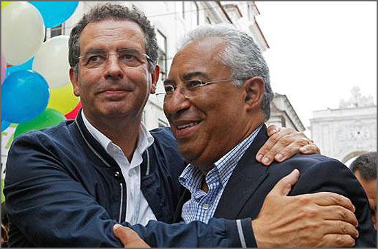 O que fará Costa se ganhar a liderança do PS?