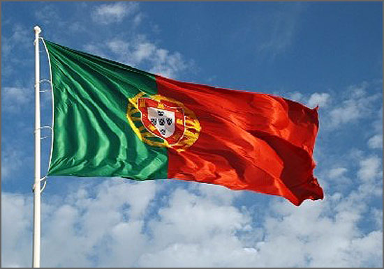 A Bandeira Nacional