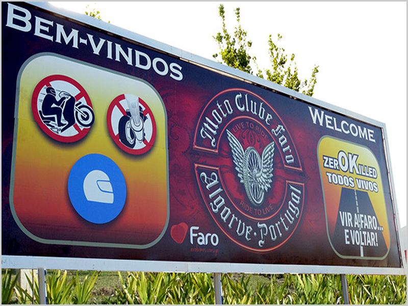 XXX Concentração Motard do Moto Clube de Faro 2014 - capeiaarraiana.pt