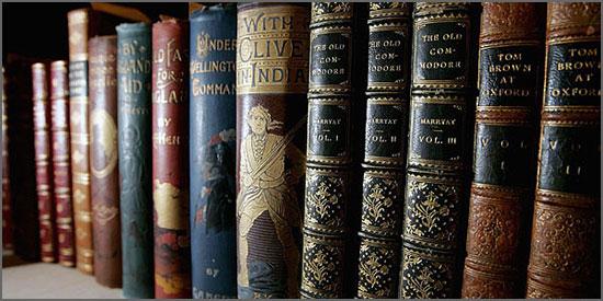 Há livros velhos que serão sempre actuais