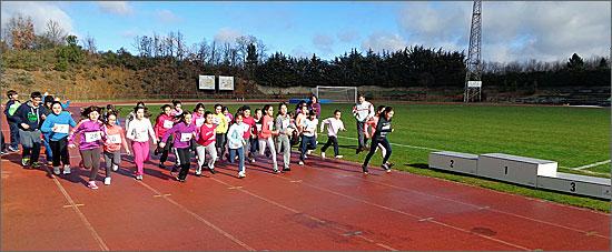 Interligar o desporto escolar com o associativo