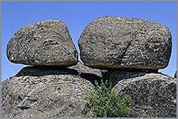 A serra da pedra