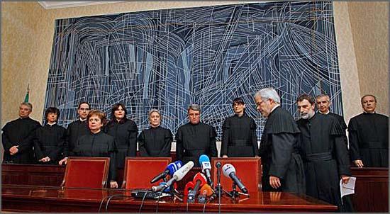 Desta vez o Tribunal Constitucional deixou respirar ao governo
