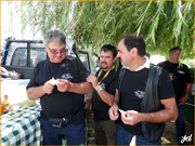 IV Passeio de Motorizadas Clássicas 2014 - Associação Amigos Ruivós - Capeia Arraiana