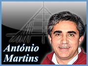 António Martins - Capeia Arraiana