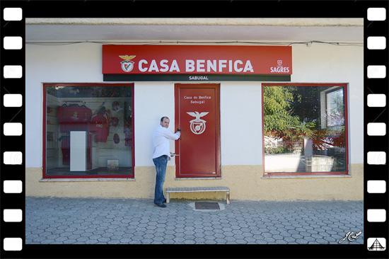 PhotoDestaque - Casa do Benfica do Sabugal - 2104 - Capeia Arraiana