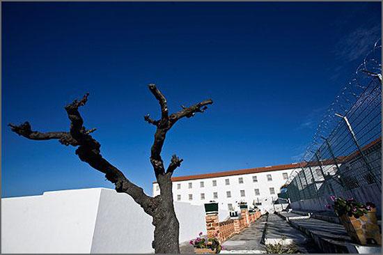 Estabelecimento Prisional de Castelo Branco
