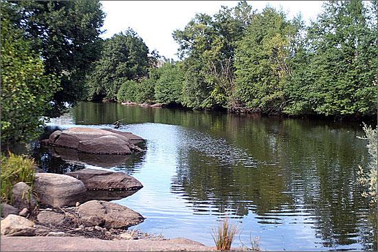 Rio Côa - o silêncio ou os sons da Natureza podem valer mais que ouro
