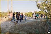 Caminhada 2014 da Associação dos Amigos de Ruivós - Foto: José Carlos Lages - Capeia Arraiana