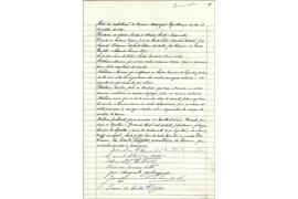 Página do Livro de Actas da Câmara do Sabugal, de 12 de Outubro de 1910 - Adérito Tavares - Capeia Arraiana