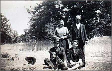Quadrazenhos (em 1944)