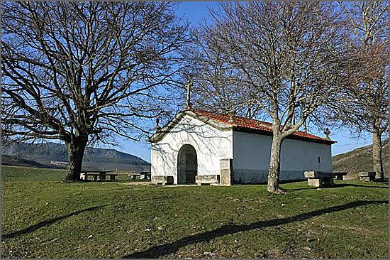 Capela da Senhora do Assedasse