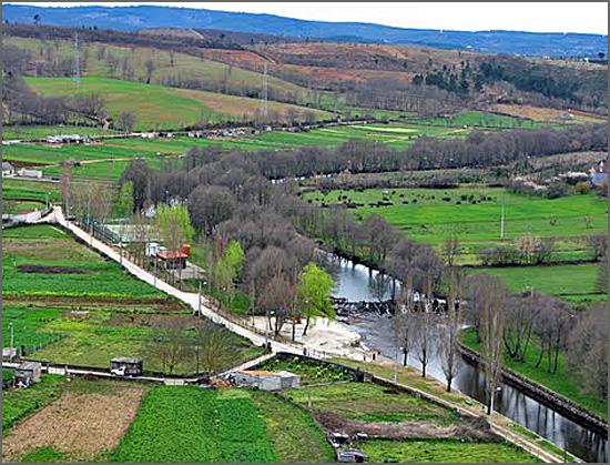 O rio Coa é um dos pilares da identidade sabugalense