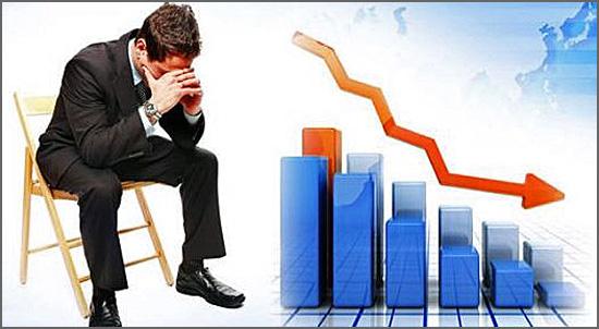Todos os indicadores mostram o fracasso da política de austeridade