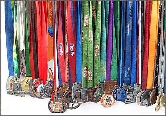 Medalhas - algo vai podre no reino do Sabugal