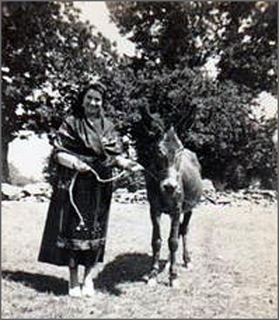 Quadrazenha - 1944