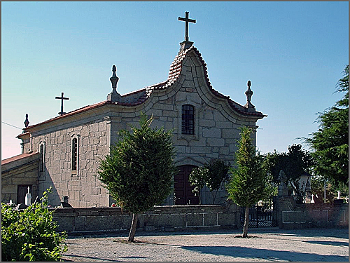 Igreja Matriz da Parada