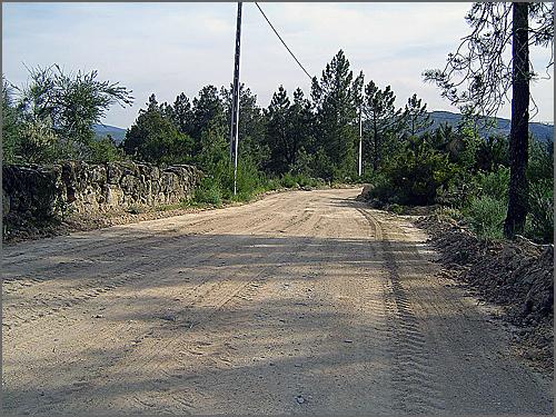 Caminhos arranjados