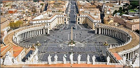 As congregações do Vaticano são formadas por homens falíveis