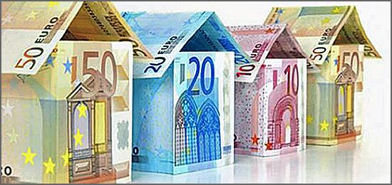 Um maná para imobiliárias e bancos com imóveis «estacionados»