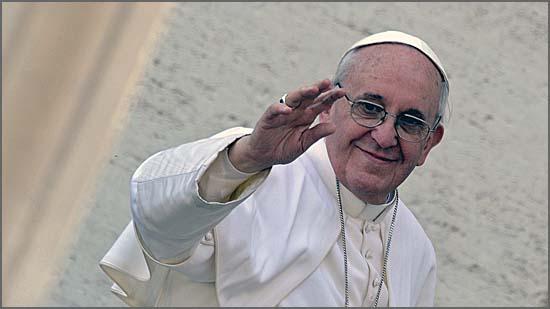 Papa Francisco - Da Argentina para o Mundo