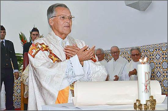 Padre Manuel Joaquim Martins - homenagem, memória e convivência com os familiares