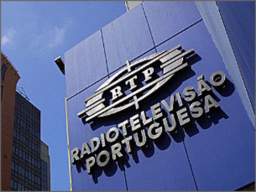 Na RTP quem se mete com o ministro leva