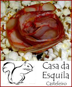 Restaurante Casa da Esquila - Casteleiro