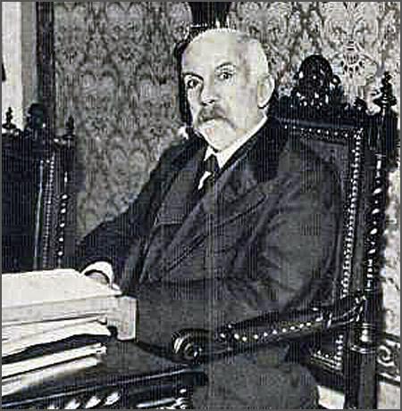 Há 100 anos Pimenta de Castro formou governo sem parlamento