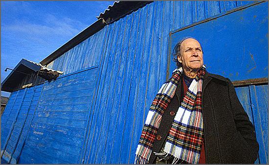 O poeta Eugénio de Andrade nasceu há 92 anos