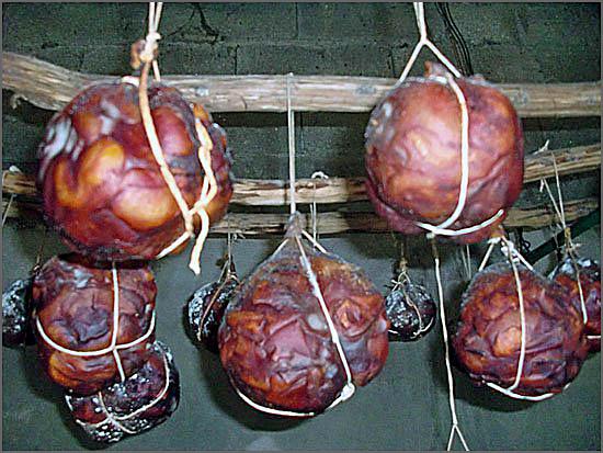 Bucho raiano - um produto a defender e valorizar