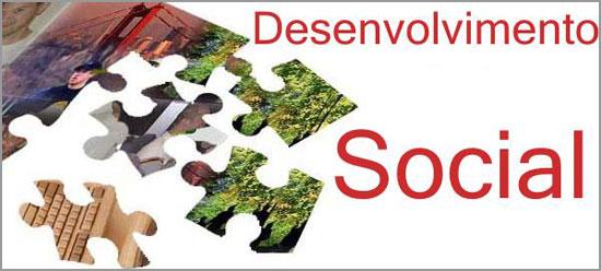 Desenvolvimento Social - César Cruz - Capeia Arraiana