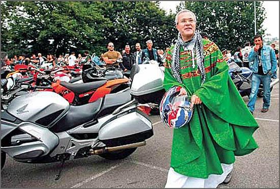 O Padre Motard – José Fernando da Cruz Lambelh