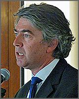 Pedro Machado - Pres Turismo Centro