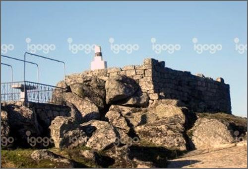 Castelo de Codesseiro  (vestígios)