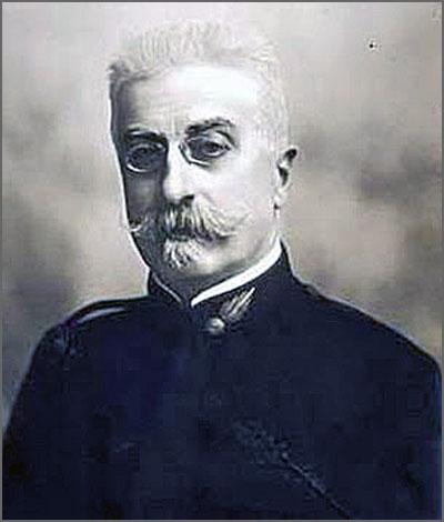 Há 104 anos a vinda do ministro António Xavier Barreto à Guarda resultou em tragédia