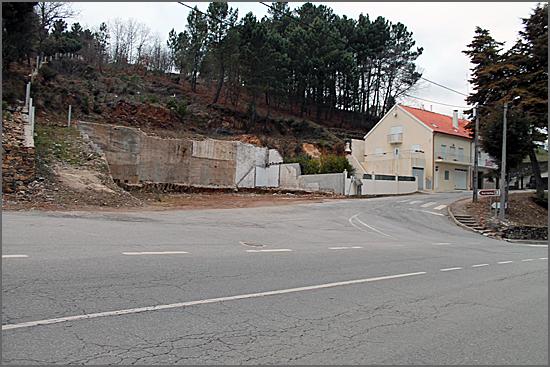 Este local pode dar lugar a uma infra-estrutura útil para o Sabugal