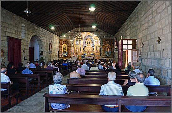 Igreja Matriz de Aldeia de Joana