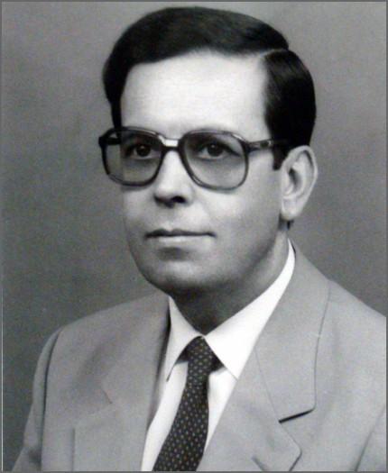 Há 29 anos Ramiro Ladeiro Monteiro, da Miuzela, torna-se no primeiro director do SIS