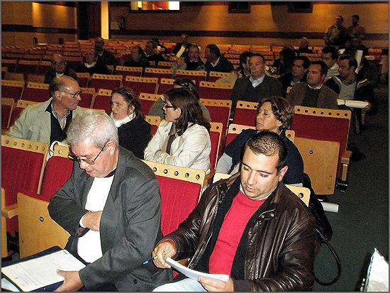 Abandone-se o termo obsceno com que são chamados os que compõem a Assembleia Municipal do Sabugal